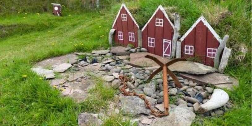 Islândia suspende obras de uma nova estrada para proteger os elfos, os duendes e a natureza
