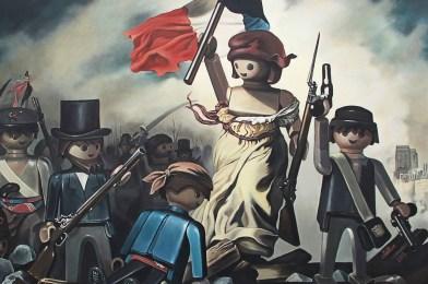 Crónica dominguera: La invasión francesa
