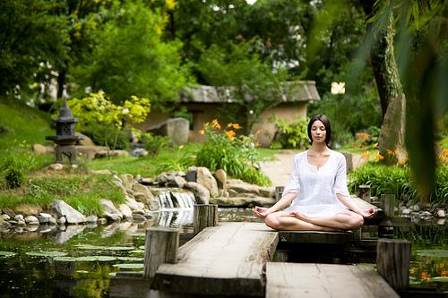 Pourquoi méditer? Les bénéfices de la méditation.