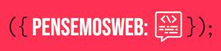 Logo pensemosweb