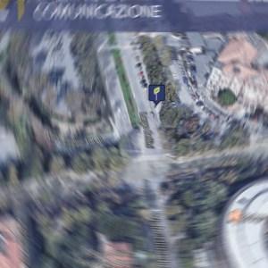 Circuito paline a Novara