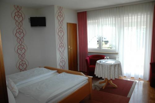 Doppelzimmer 1. Etage