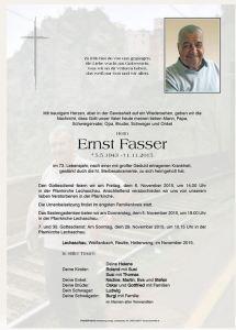 Patenzettel Fasser Ernst 2015