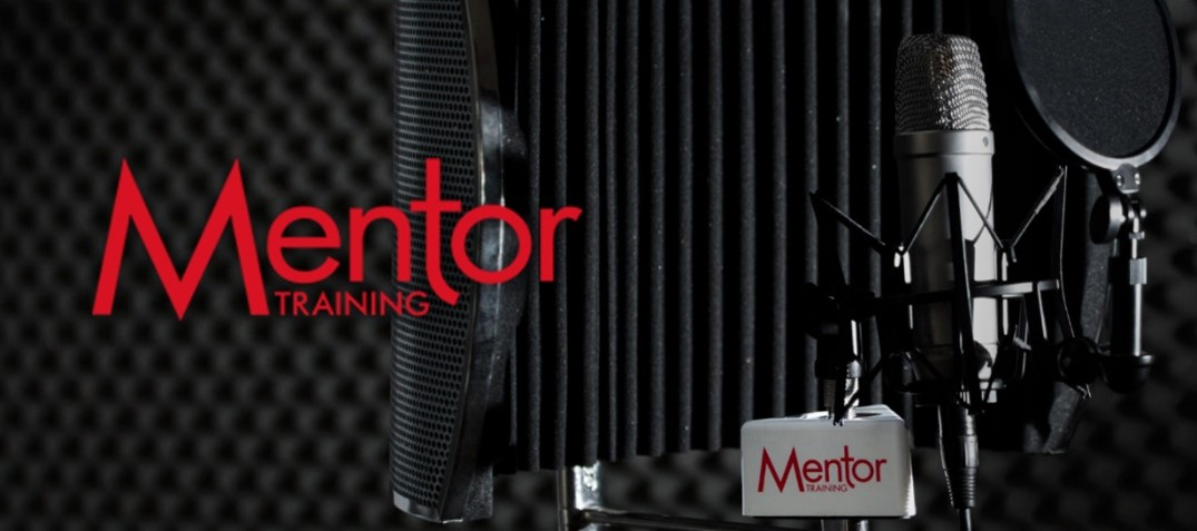 Mentor Media Training logo
