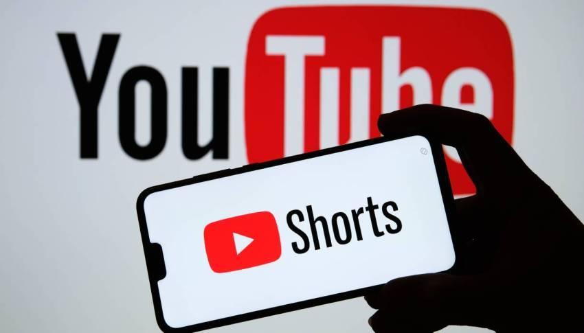 Youtube Shorts: la nuova modalità di produzione e riproduzione video verticali di pochi secondi