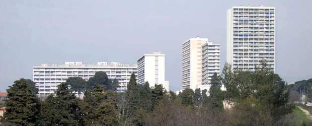 Chateau-Sec 51 chemin Joseph Ayguier