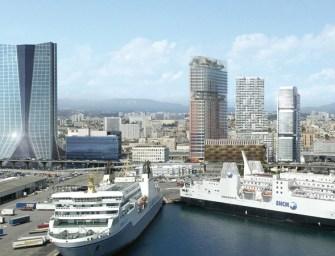 Quel avenir urbain pour Marseille ? (14/6/2014)