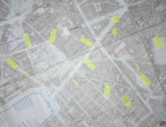 Utopies citoyennes, balade urbaine à Marseille (22/10/2016)