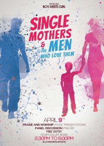 Boy Meets Girl Volume 7- Single Mothers & Men who Love them