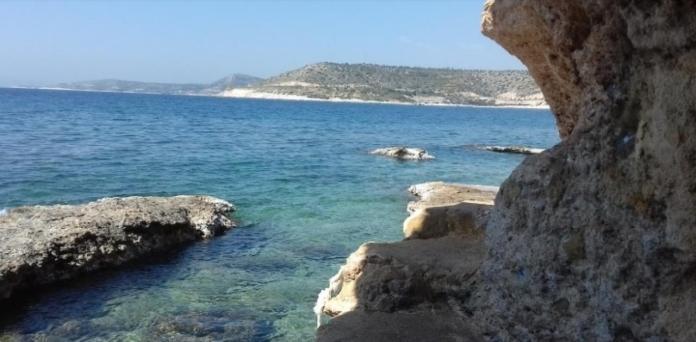 """Νήσος Ντούνη: Μια """"όαση"""" δίπλα στο κέντρο της Αθήνας   Pentapostagma"""