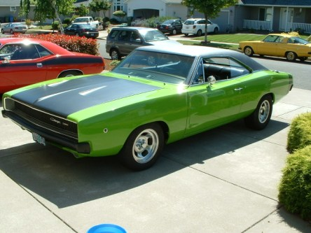 Charger 34