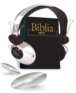 La Biblia en Audio, Versión Reina Valera 1960