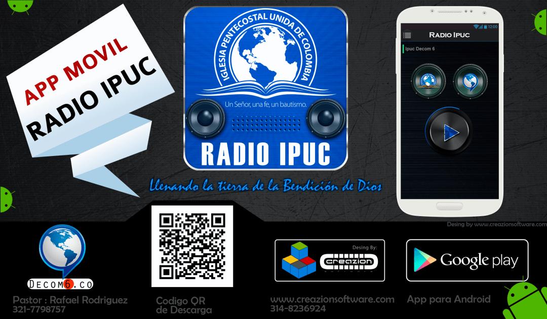 RadioIpuc