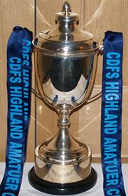 The Highland Amateur Cup