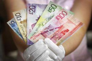 Scottish-bank-notes