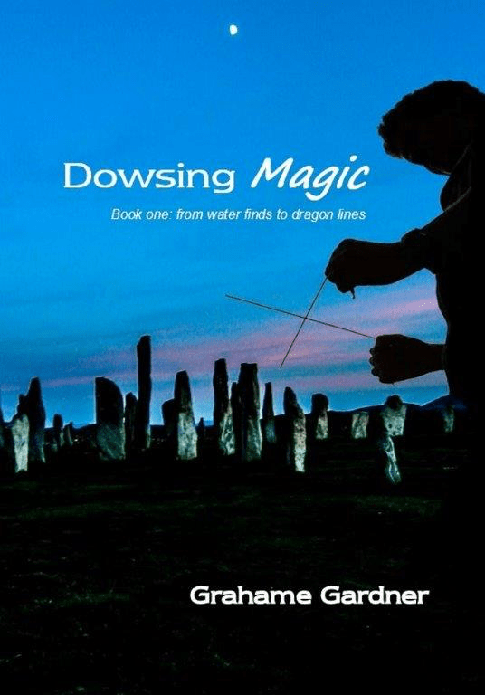 Dowsing Magic Book 1