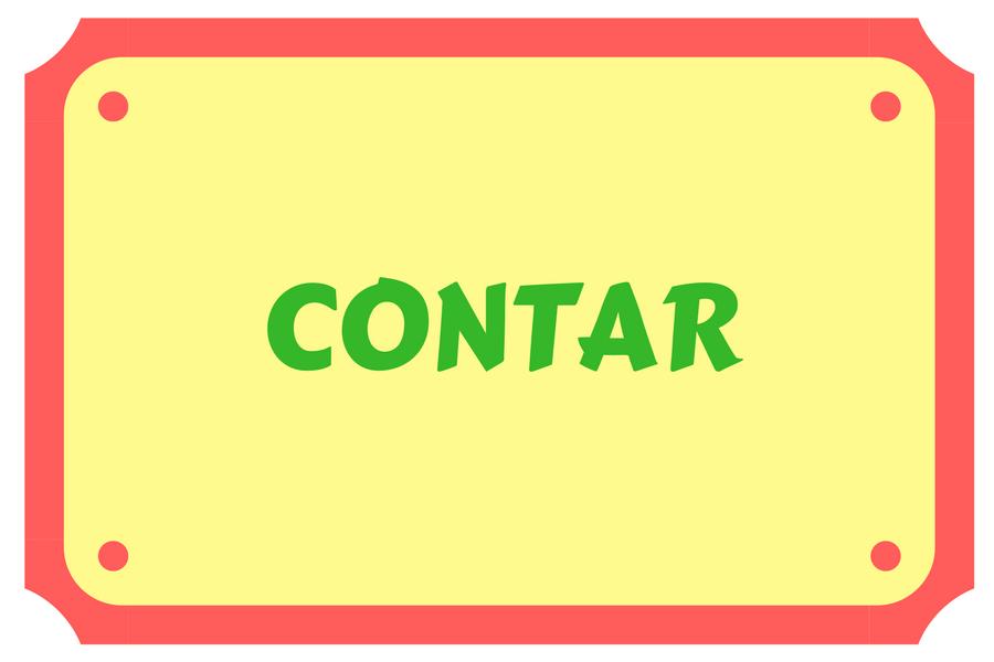 CONTAR