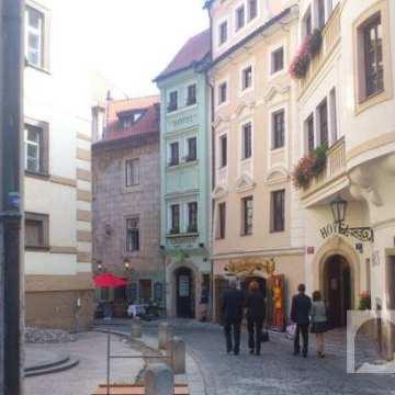 Najuži hotel u Pragu
