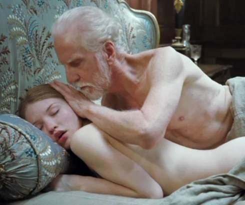 Sleeping Beauty – prostitucija bez penetracije