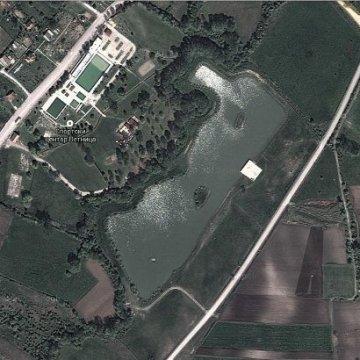 Jezero sportskog centra Petnica