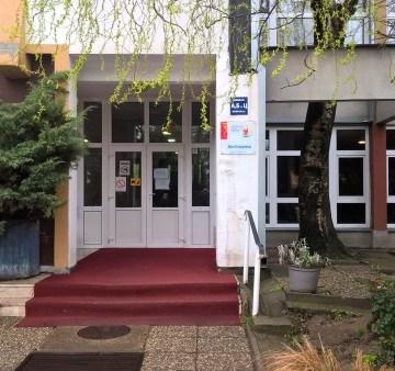 UGC Beograd – Dom Voždovac