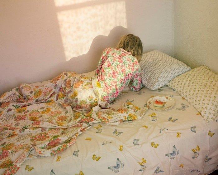 Samovanje – novi trend među starijim Amerikancima