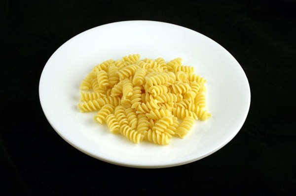 kuvano testo - 145 grama = 200 kalorija