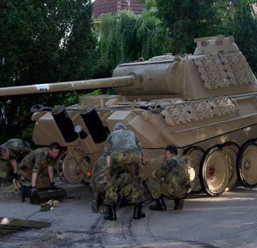 Penzioner čuvao tenk, top i torpedo iz Drugog svetskog rata