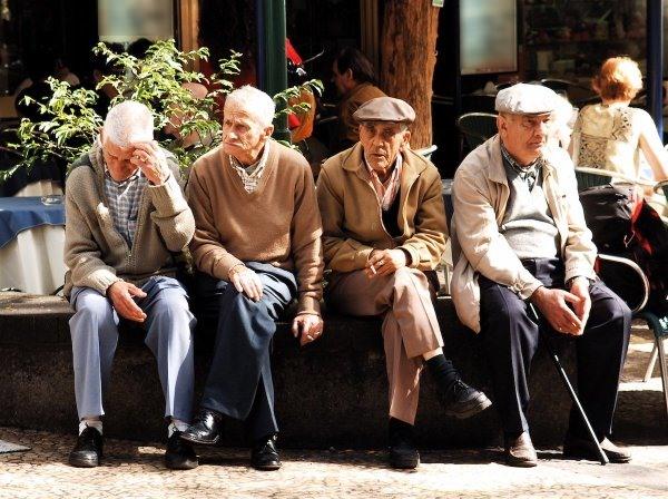 Neće biti umanjenja penzija nakon 65 godine?