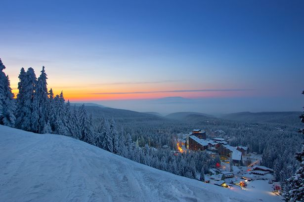 Olgica (Zrenjanin): Zimska avantura