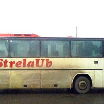 Građani Srbije nezadovoljni prevozom