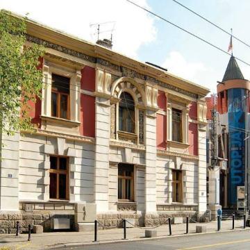 Dimitrije (Beograd): Ulični turista ili šetnja kroz prošlost