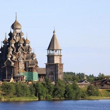 Ljiljana (Beograd): Molitve na jezeru Ladoga