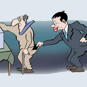 Kako je izmenama Zakona o PIO ozakonjeno uništavanje penzionera i Fonda PIO
