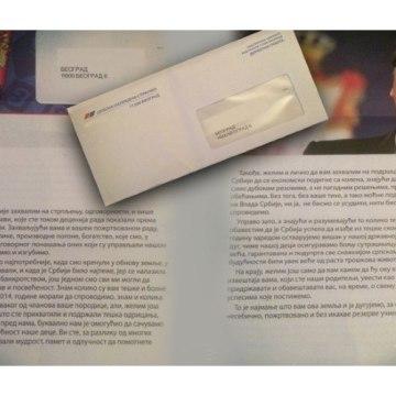 USPVLS povodom obraćanja pismom Aleksandra Vučića opljačkanim penzionerima