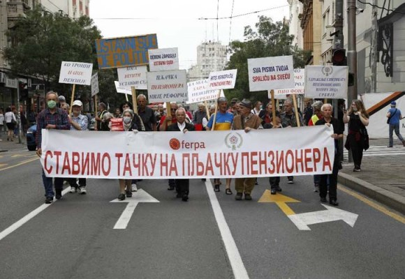 USPVLS: Ne odustajemo od povraćaja naše imovine i dostojanstva