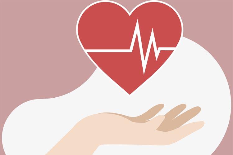 Broj otkucaja srca u minutu