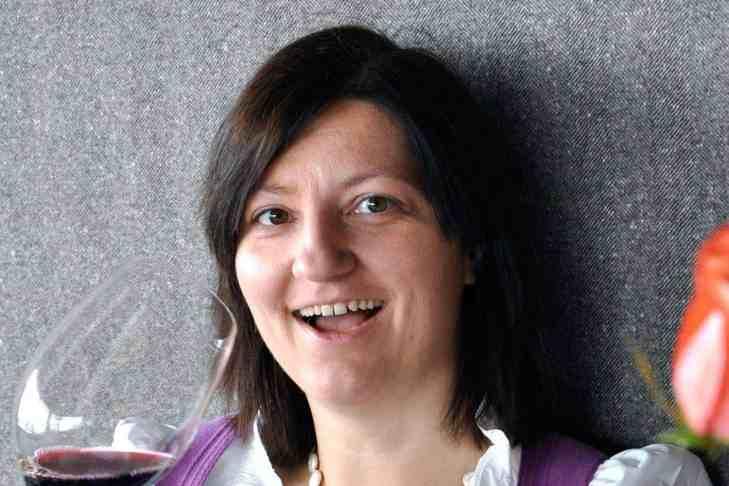 Ihre Gastgeberin - Christine Lindner