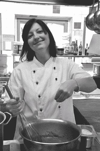 Christine Lindner - Gastgeberin