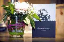 Hochzeitsmenü im Penzinghof