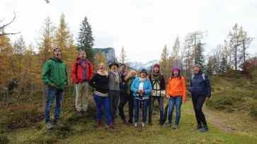 Jodelkurs in Tirol