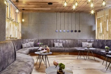 Lounge - Hotel Penzinghof