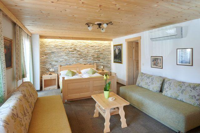 Superior soba penzion Berc Bled