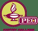 P.E.O. Cottey College logo