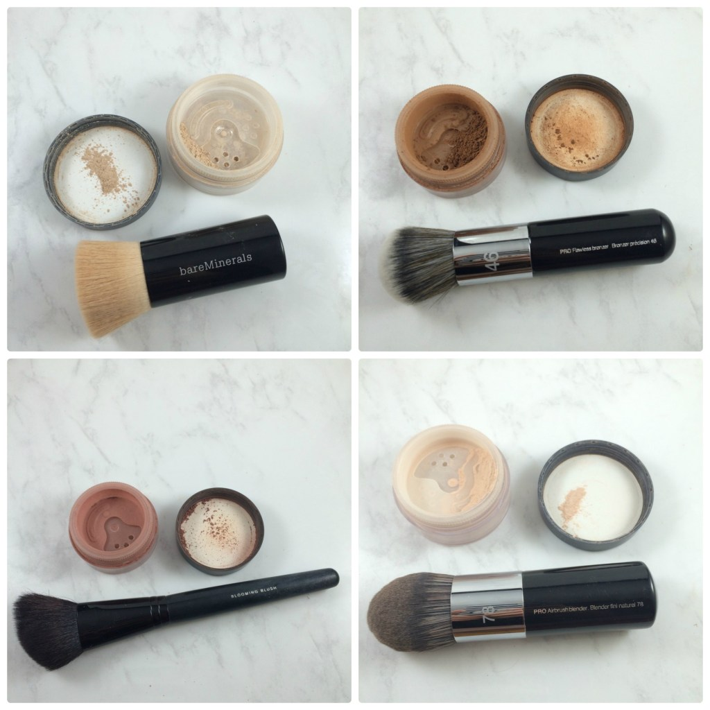 bareMinerals A Simple Everyday Makeup Routine
