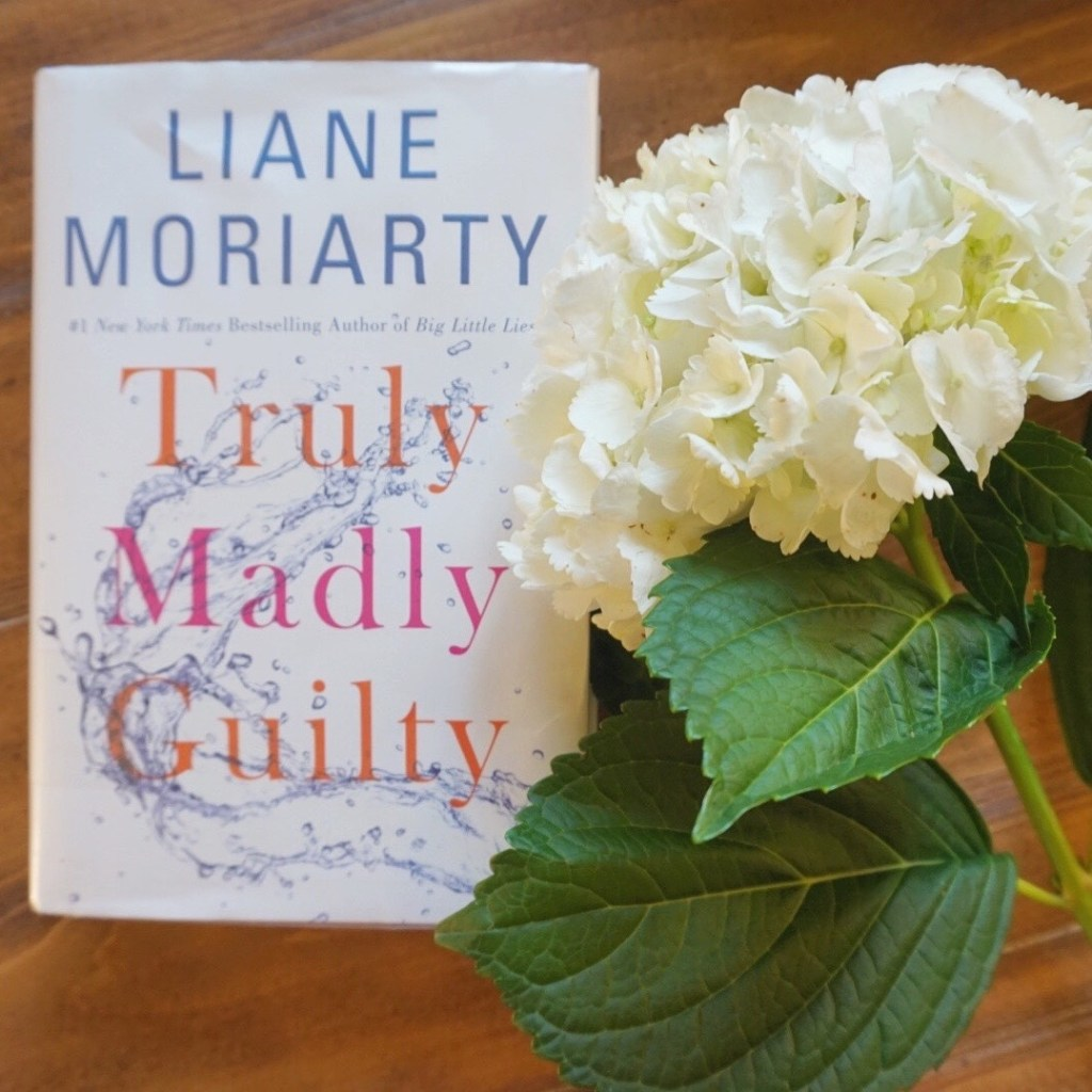 Book Club | Truly Madly Guilty