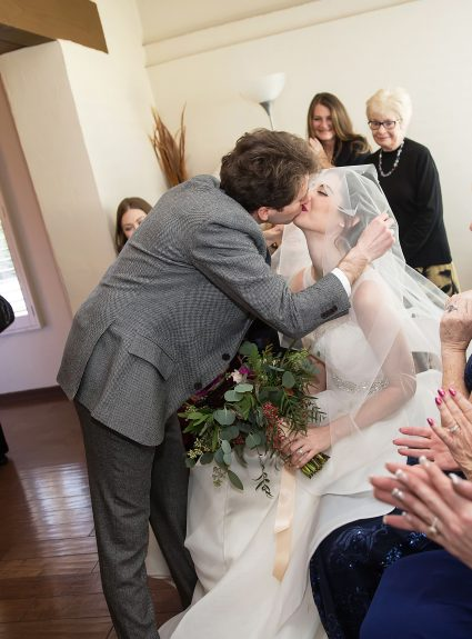 Our Wedding Day: The Ceremony, Part I