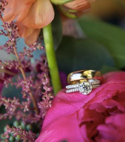 The Actual Wedding Budget Breakdown