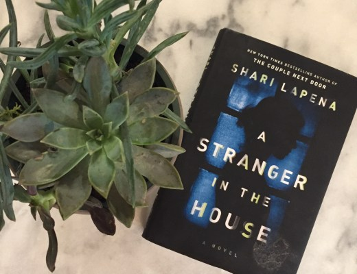 A Stranger in the House | a Peonies and Bees Review