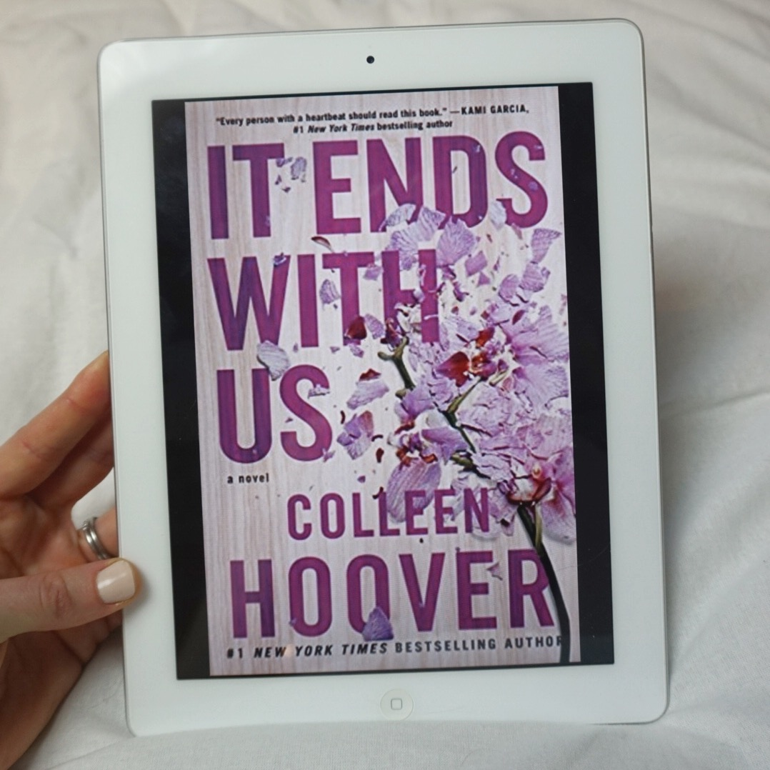New Adult + Young Adult Books to Read | Dara Boxer @ Peonies and Bees
